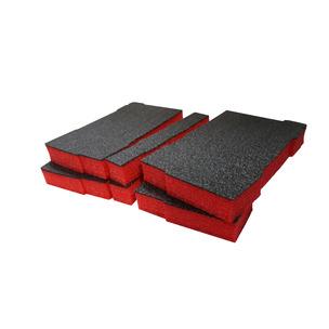 Shadow Foam Milwaukee Packout Organiser Insert Twin Pack