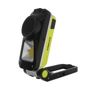 Unilite SP-750 Bluetooth Speaker Work Light